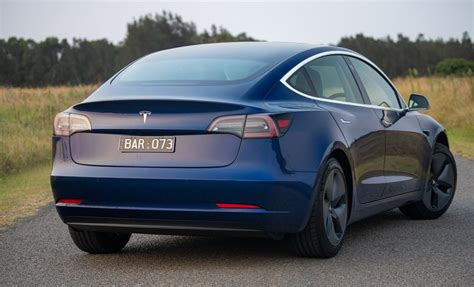 24+ Tesla 3 Availability In Australia Images