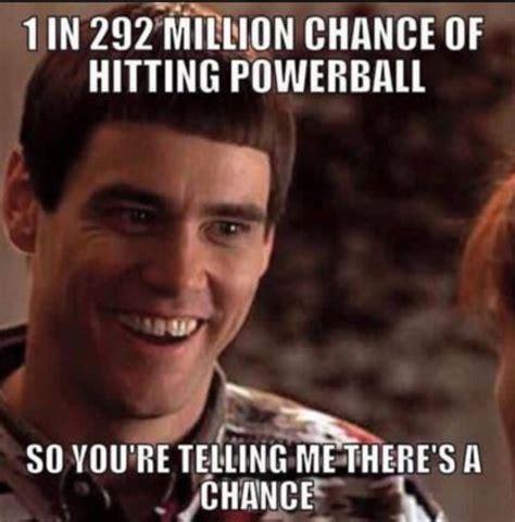 Winning Meme Hilarious Powerball Memes Vh1