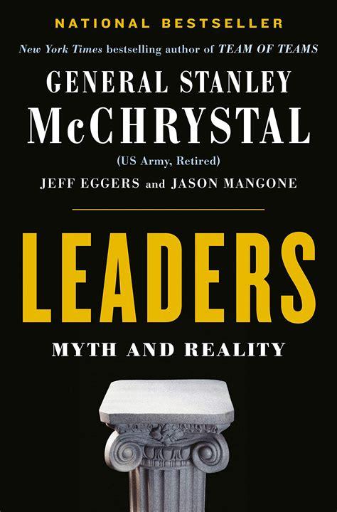 leadership myths  realities