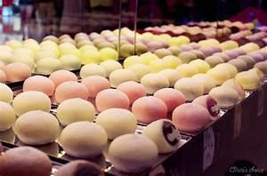 Xenia OliviaMochi Sweets