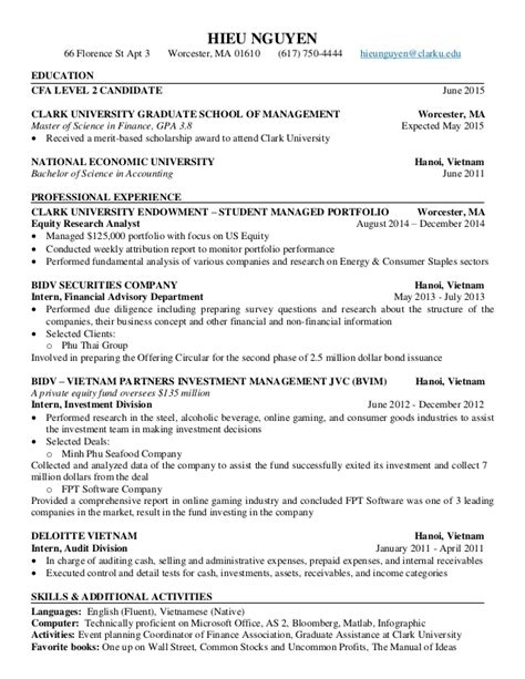 cfa level 1 resume 28 images mohamed el refaiy cfa