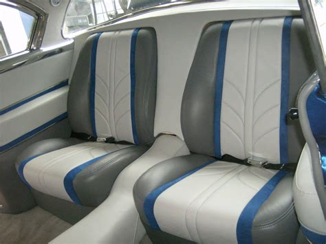 Upholstery On Cars by Upholstery