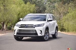 Prime Voiture Hybride 2017 : voitures de toyota pour 2017 photo 18 de 45 auto123 ~ Maxctalentgroup.com Avis de Voitures
