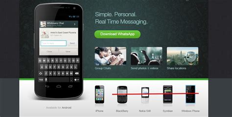 whatsapp to end support for blackberry 10 nokia symbian s60 and windows phone 7 1 telecom