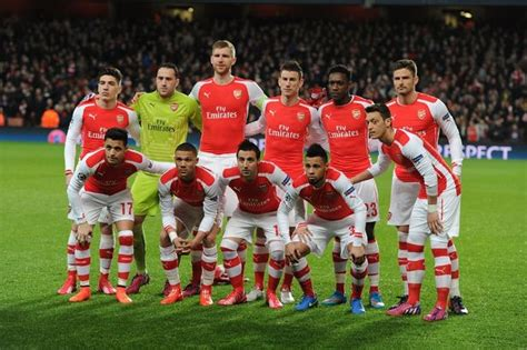 Why Monaco v Arsenal will be the most Arsenal game of ...
