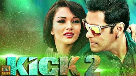 Kick 2 Salman Khan To Romance Amy Jackson In The Sequel