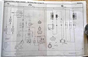 File  Toyotum 3vze Injector Wire Diagram