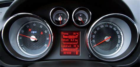 opel insignia   turbo  opc specificaties auto