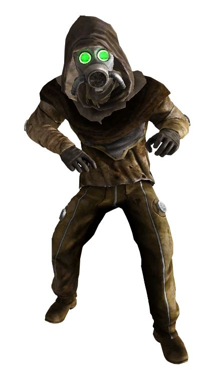 ghost people  vault fallout wiki