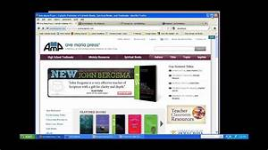 Bible Basics  How To Get Through The Bible In An Hour With