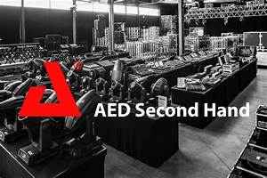 Aed, Second, Hand