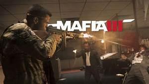 Mafia 3 15 Minuten Gameplay Auf Xbox One Trippy Leaks