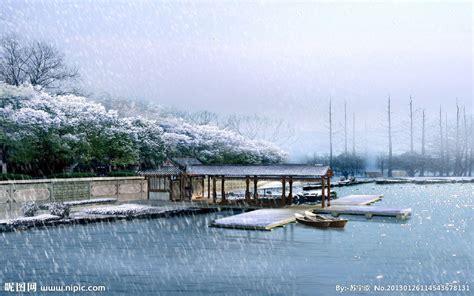 雪景高清壁纸摄影图自然风景自然景观摄影图库昵图网nipiccom
