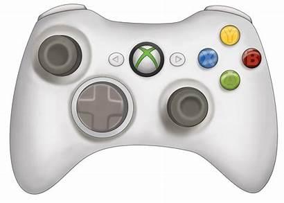 Xbox Controller Clipart Printable Cake Party Template