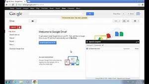 how to import word files to google docs youtube With google docs into word