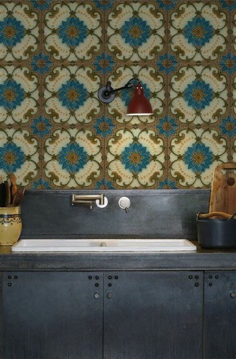 backsplash kitchen tiles 100 ideas to try about tiles ace hotel modern moroccan 1433
