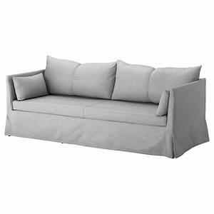sandbacken sofa frillestad light gray ikea