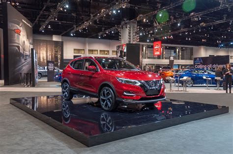 Nissan Rogue 2020 Release Date by The Upcoming 2020 Nissan Rogue Sport Here Are The