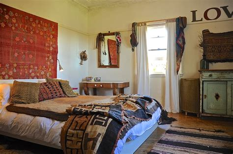 20 Exotic Bohemian Bedroom Design Ideas (with Pictures