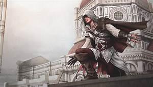 Assassins Creed 2 Wallpapers - Wallpaper Cave