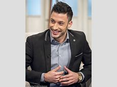 Giovanni Pernice 'still in touch' with Georgia May Foote