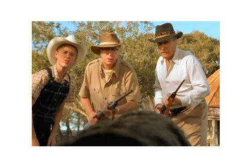 secondhand lions download