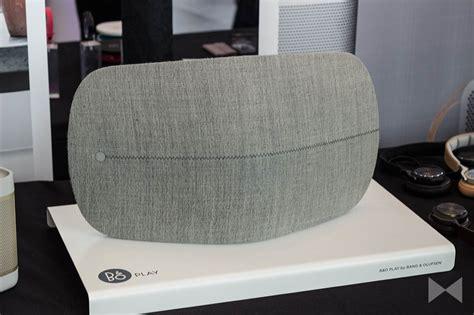olufsen lautsprecher olufsen beoplay a6 curved speaker modernhifi