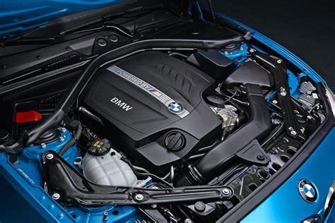 Bmw überarbeitet Den älteren N55motor, Er Gilt Als Robust
