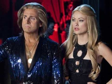 Film Review: The Incredible Burt Wonderstone (2013) | HNN