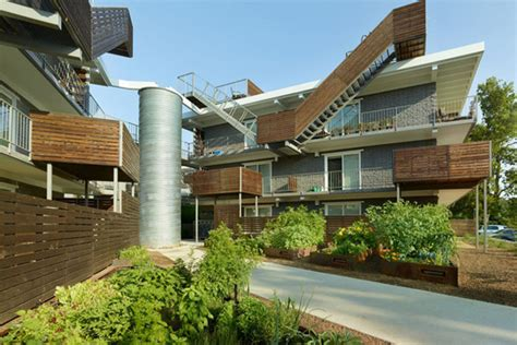 5 Reasons To Love Green Buildings