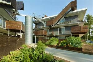 Sustainable Architecture: 5 Reasons To Love Green ...
