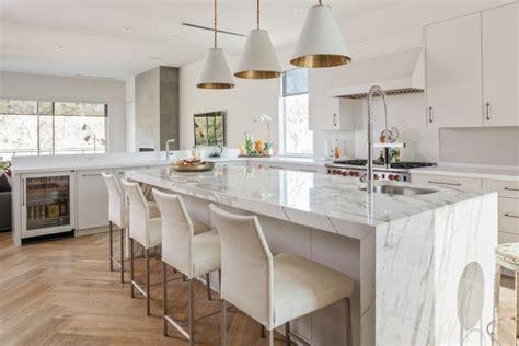 dosseret et plan de travail marbre pour la cuisine en 80 id 233 es des id 233 es de l int 233 rieur du
