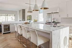 Faire Briller Le Marbre : dosseret et plan de travail marbre pour la cuisine en 80 ~ Dailycaller-alerts.com Idées de Décoration