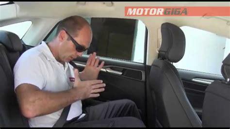 Que Es El Airbag De Cinturon Youtube