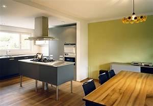 Wandfarbe Küche Feng Shui : umbau einfamilienhaus ~ Buech-reservation.com Haus und Dekorationen
