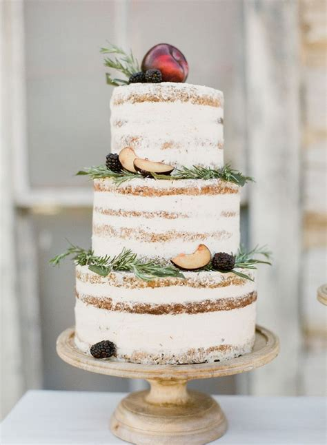 images  naked cakes  pinterest