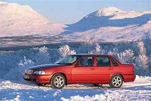 1998 Volvo S70 Service Repair Manual 98 S70