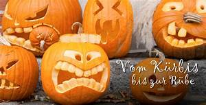 Kürbis Bemalen Gesicht : aldi s d halloween k rbisse schnitzen ~ Markanthonyermac.com Haus und Dekorationen