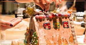Zuckerguss Für Lebkuchenhaus : tipps f r das perfekte lebkuchenhaus ~ Lizthompson.info Haus und Dekorationen