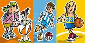 Animakids Animaciones Deportivas