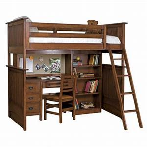 Bedroom cheap bunk beds loft beds for teenage girls cool for Kids bunk beds with desks