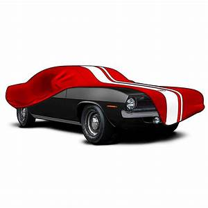 SAAS Car Cover Made for Ford Mustang Convertible GT Fastback 2015 2016 2017 Red | eBay