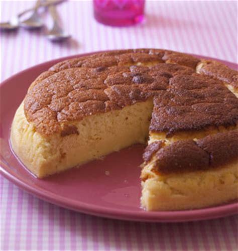 cuisine de ratiba gâteau soufflé au citron les meilleures recettes de