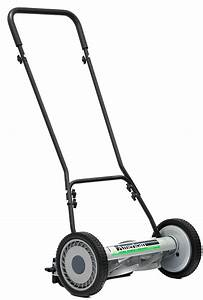American Lawn Mower 18 U0026quot  5