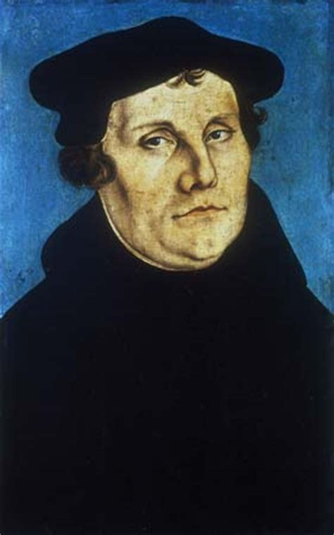 Martin Luther  Biography, Reformation, & Facts