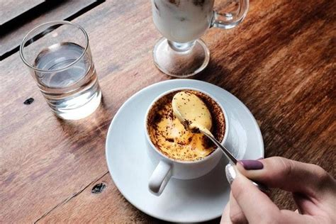 The Roots Of Vietnamese Egg Coffee Krieger Coffee Quote Famous Good Quotes Couple Caffeine In Vs Chocolate Dan Artinya Ice Cream Levels Tea