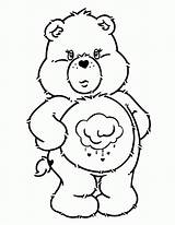 Coloring Grumpy Bear Pages Care Bears Template Printable Face Colouring Dwarf Disney Popular Troll Mr sketch template
