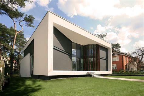 Moderne Häuser Schlüsselfertig by Neubau Architektenhaus Schl 252 Sselfertig Zum Festpreis