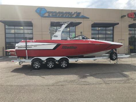 Malibu Boats For Sale In Colorado by Malibu 24 Mxz Boats For Sale In Colorado