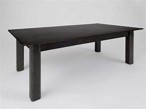 black coffee table for modern house 4 home ideas With simple black coffee table